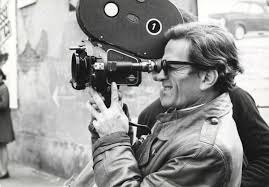 "film "" PASOLINI"""
